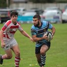 1st XV Match Report - Saturday 29th September
