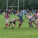 1st XV Match Report - Saturday 22nd September