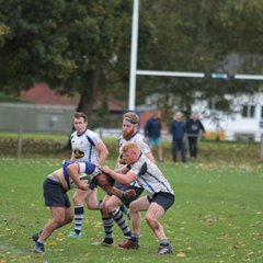 Ripon XV v Yarnbury 13th Oct 2018