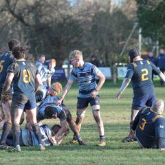 1st XV from Leodiensian