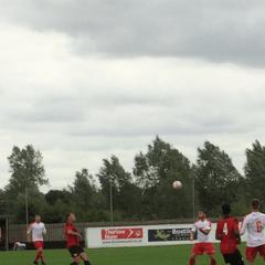 Coggeshall United 18.08.18