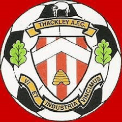 Scott Hellewell Looks Ahead To Saturday's Thackley Trip