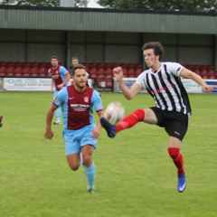 Brigg Town 1-2 Lincoln United