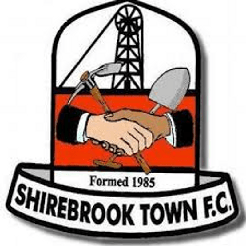 Shirebrook Town Preview
