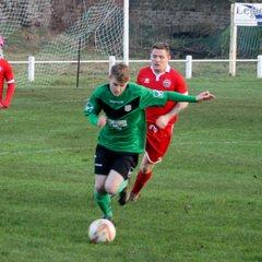 Worsborough Bridge Athletic 0-1 Brigg Town (26/11/16)