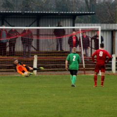 Selby Town 2-2 Brigg Town (10/12/16)