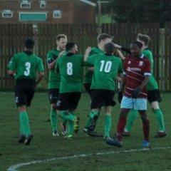 AFC Emley 0-1 Brigg Town (4/2/17)