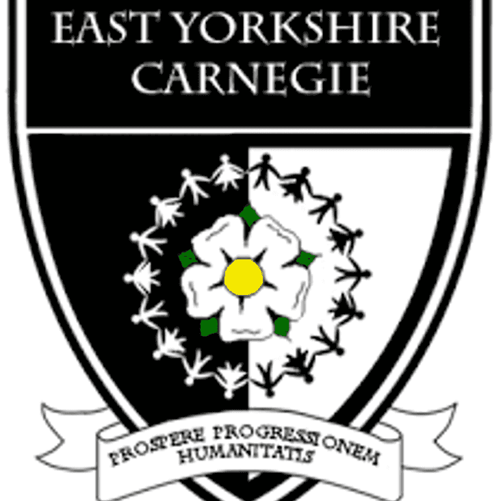 East Yorkshire Carnegie Preview