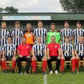 Brigg Town vs. Glasshoughton Welfare