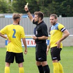Brigg Town 2-2 Retford United (30/9/17)