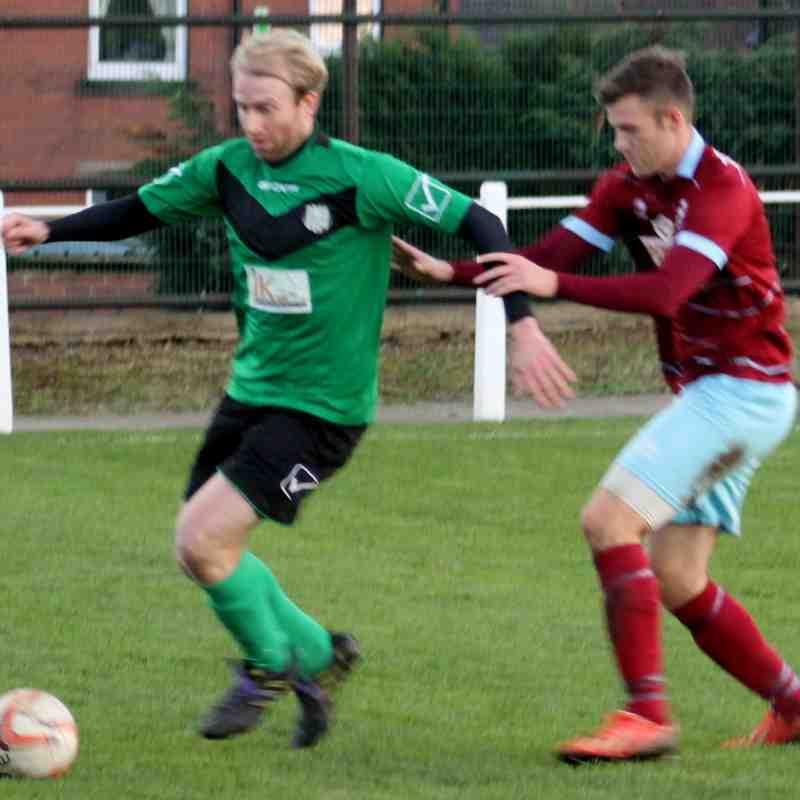 AFC Emley 5-2 Brigg Town (4/11/17)