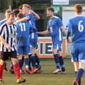 Brigg Town crash back down to earth