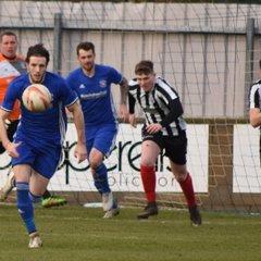 Winterton 3-0 Brigg