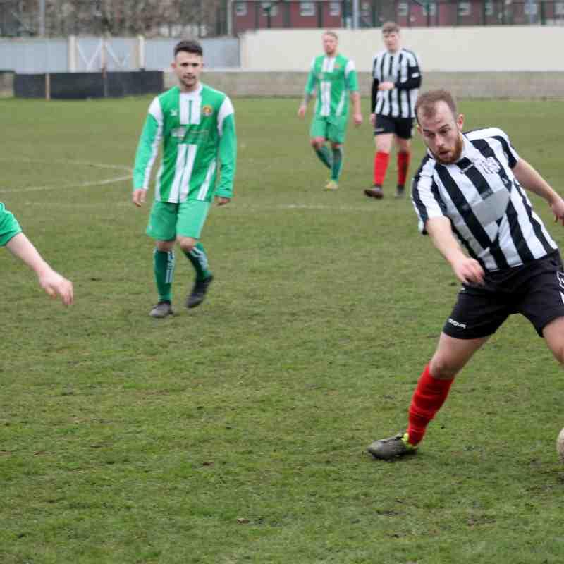 Brigg Town 0-4 Glasshoughton Welfare (24/3/18)