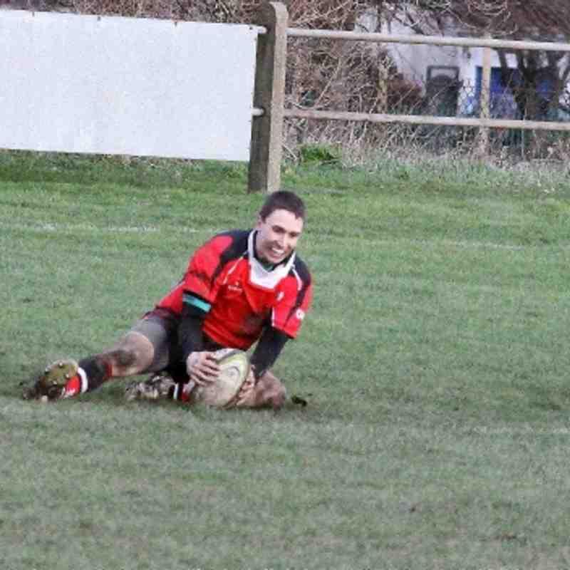 Walsall 87-7 Dunlop 21.01.2012