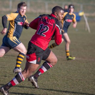 Worcester Too Good for Walsall