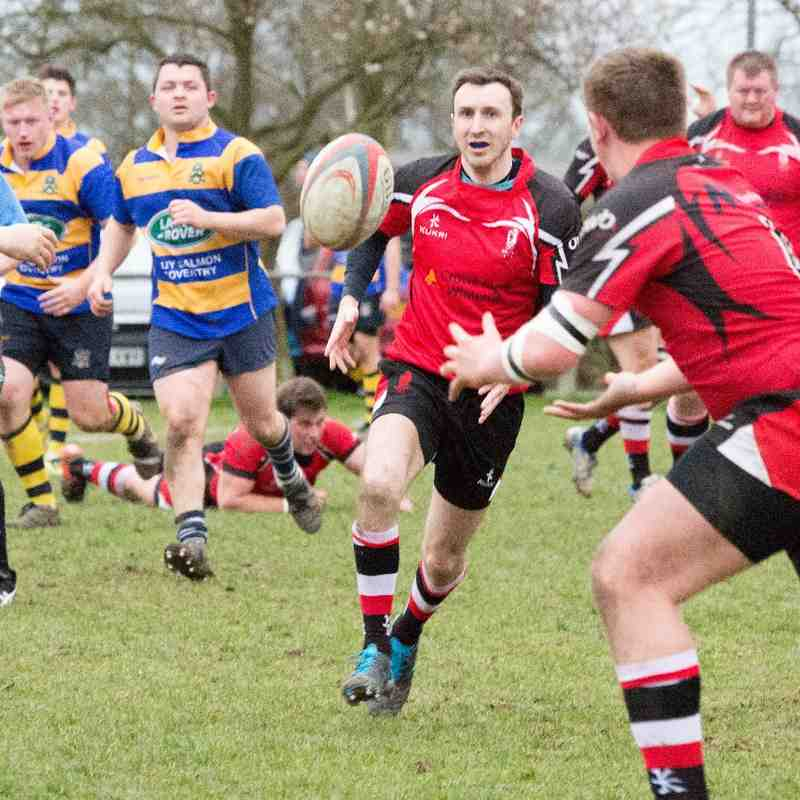 Barkers Butts 59-17 Walsall 28.03.15