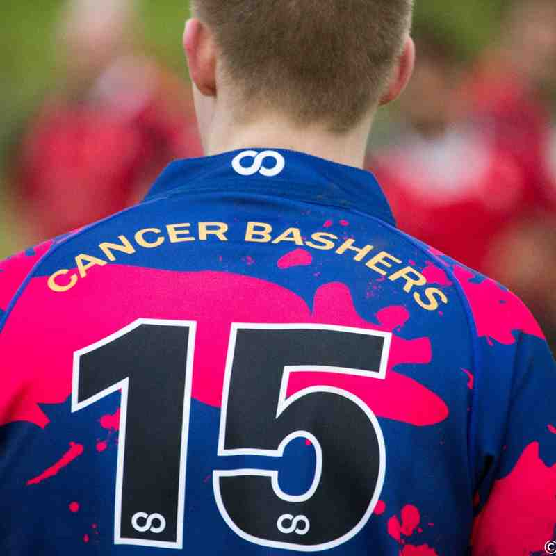 Walsall 3s 63-12 Cancer Bashers 09.05.15