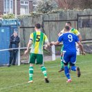 Darlaston continue their unbeaten run to remain top of the Division