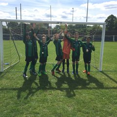Bedfont and Feltham Tournament 2017