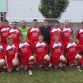 Shoreham United Reserves 2 - 2 The Blades