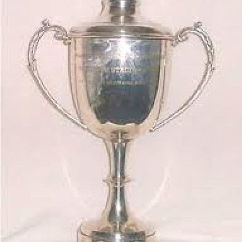 Reserves Win League Title