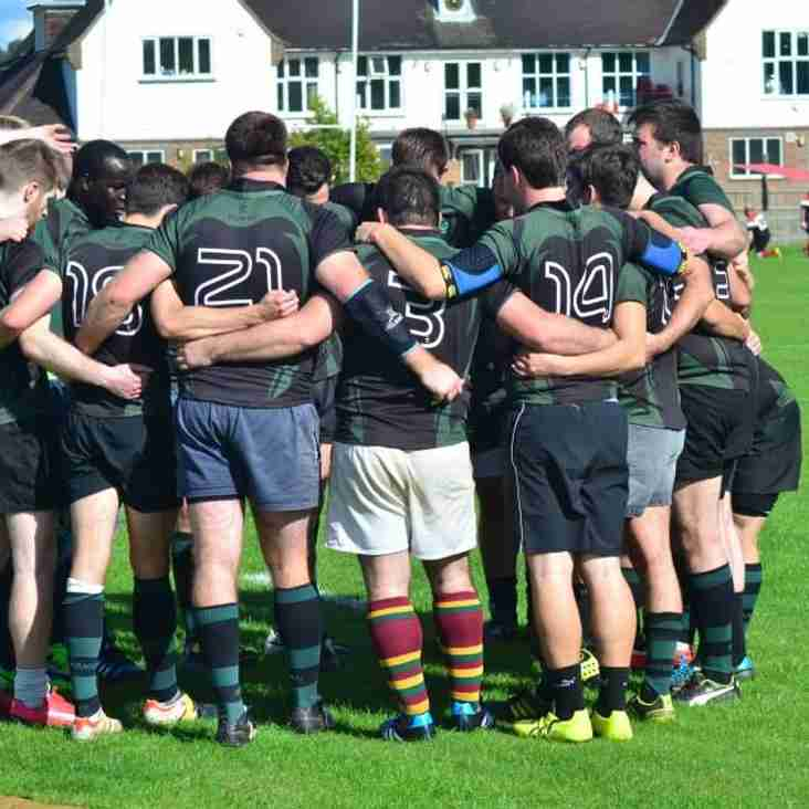 Hanwell to kick off league campaign on Saturday