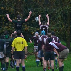 Hanwell RFC v Spartans - Away (photos courtesy of challenge-photographic.co.uk)