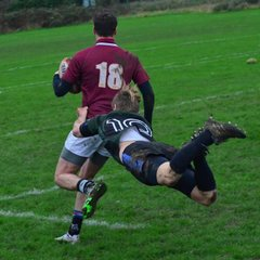 Hanwell RFC v Spartans - Home (photos courtesy of challenge-photographic.co.uk)