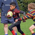 Finchley vs. Saracens Amateur RFC