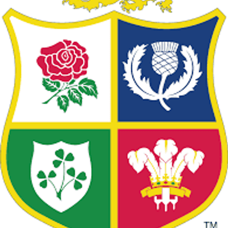 LIONS FEST AT THE CLUB
