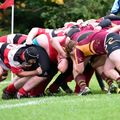 Saracens 2nd XV - Season 2018 - 19 Fixtures