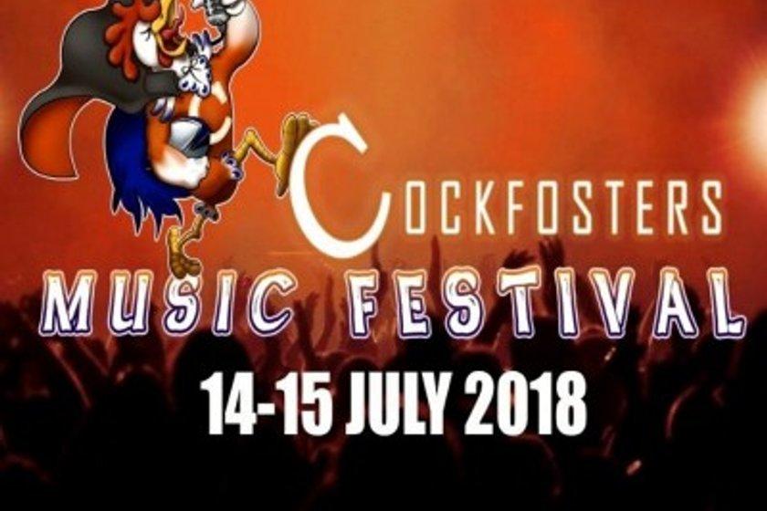 Cockfosters Music Festival