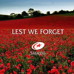 LEST WE FORGET - THE FALLEN