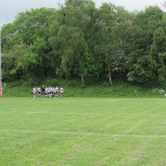 U14s Chorley Panthers v Accrington Wildcats