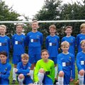 Under 13's beat Chilcompton Sports 7 - 3