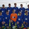 Under 14's beat Chilcompton Sports Youth U14 Colts 8 - 2
