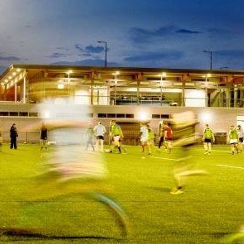HIGHLAND RUGBY CLUB - MOVE BACK TO CANAL PARK