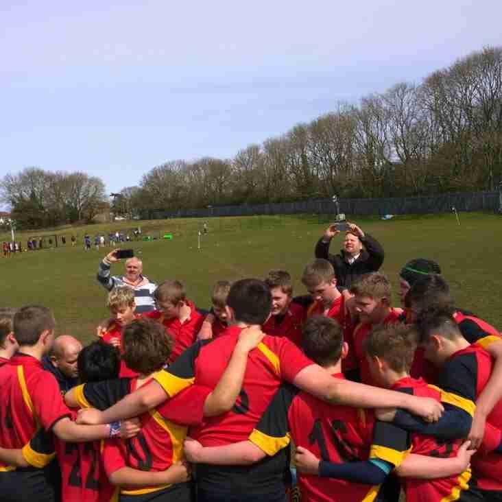 Junior Rugby