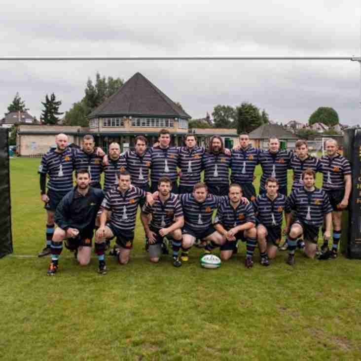Photos on King's v WIlliamsonians Online now!!