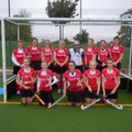 Ladies 2 lose to Rushden & Higham 3 - 0