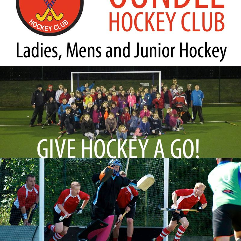 JOIN OUNDLE HOCKEY CLUB