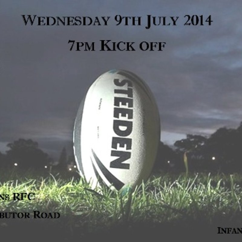 Match Preview - Newport Titans v Cardiff Demons 09.07.2014