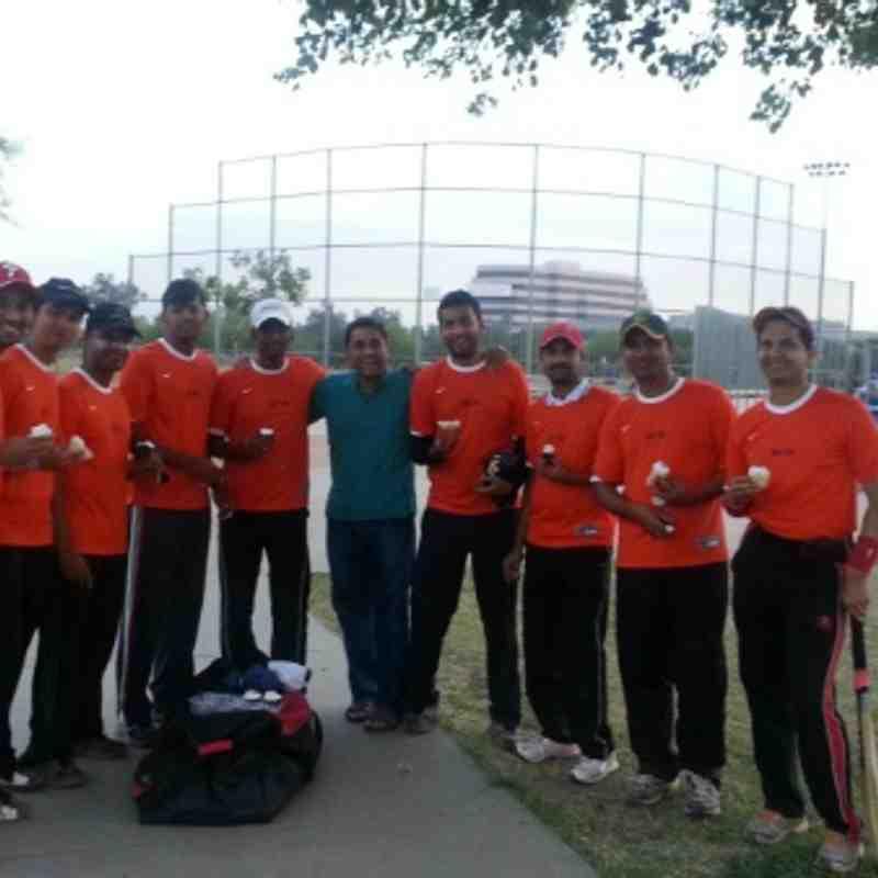 Team DCXI