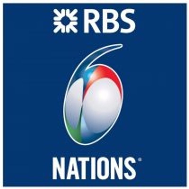 Six nations at Forest