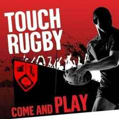 Touch Rugby - Starts Thursday May 19th - 6:30