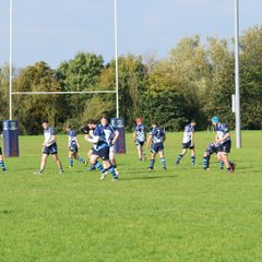 1st XV Vs Sleaford - Cup - 15th Oct