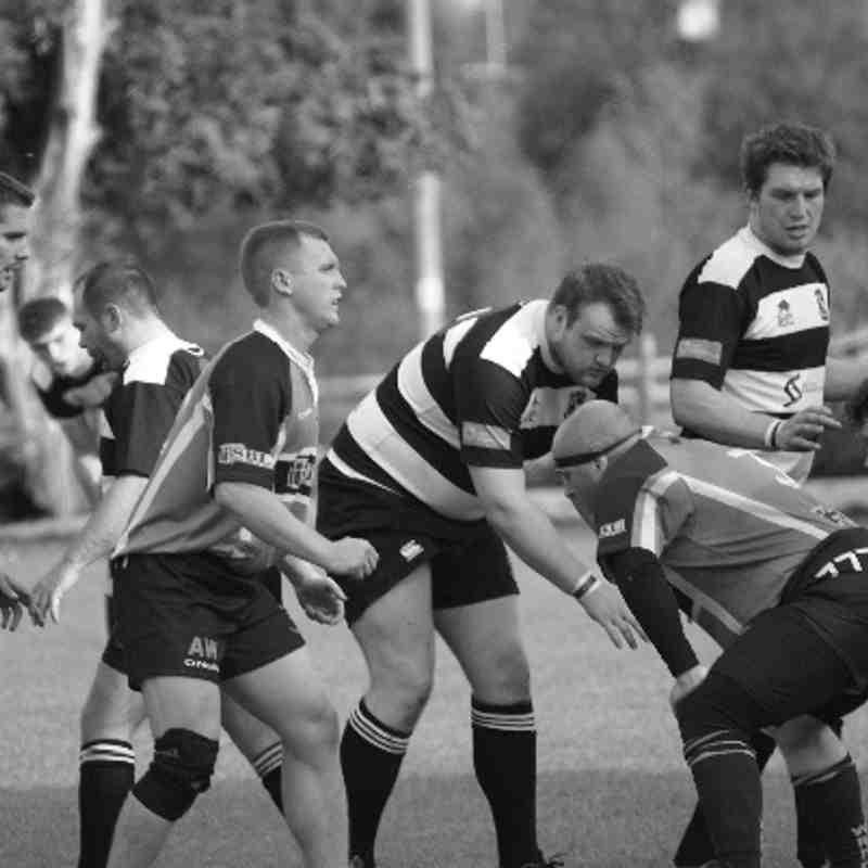 Walcot 1st v Weymouth & 3rds v Keynsham