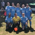 Cardea FC vs. Wisbech Town Ladies