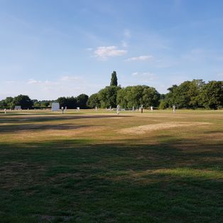 Rickmansworth 4th XI  190-10 (39.4) vs Potten End 2s 153-10 (34.1)